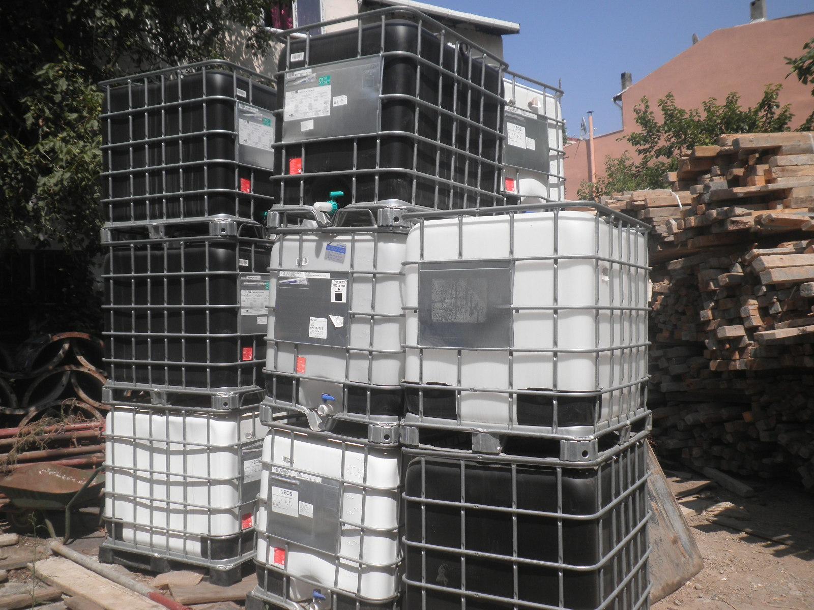 su deposu satilik 1 tonluk ilan bilgileri iskele kalip dunyasi